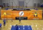 Video: Baltijas līga volejbolā: Biolars/Jelgava - Parnu VK. Spēles ieraksts