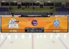 Video: Jaunatnes hokeja līga: HK Rīga -  HK MVD. Spēles ieraksts