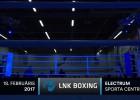"""Video: Boksa sacensības """"LNK Boxing NIght"""". Sacensību ieraksts"""