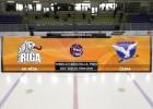 Video: Jaunatnes hokeja līga: HK Rīga - Čaika. Spēles ieraksts