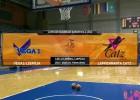 Video: Latvijas - Igaunijas sieviešu basketbola līga: Vega1/Liepāja - Catz Lappeenranta