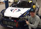 Gajs Vilkss Pasaules RX čempionātā startēs komandā, kurai ir Latvijas licence