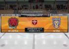 Video: Latvijas hokeja virslīga. Ceturtdaļfināls: HK Liepāja - HS Rīga