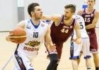 """Latvijas pēdējā cerība BBL: """"Barons"""" centīsies izglābties pret igauņiem no -19"""