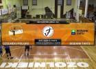 Video: Baltijas līga volejbolā. 1/4 fināla 1. spēle: Ozolnieki/Poliurs - Bigbank Tartu. Spēles ieraksts