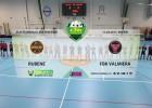 Video: Rubene - FBK Valmiera. Ceturtdaļfināla 6.spēles ieraksts