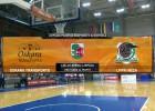 """Video: Liepājas pilsētas čempionāts basketbolā: """"Oskara Transports"""" - """"LPPP/Nīca"""", spēles ieraksts"""