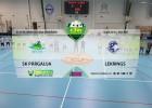 Video: SK Pārgauja - Lekrings. Ceturtdaļfināla 6.spēles ieraksts