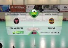 Video: FBK Valmiera - Rubene. Ceturtdaļfināla 7.spēles ieraksts