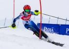 Baltijas kausā slalomā jauniešiem Latvijai visvairāk uzvaras (video)