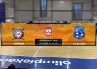 Video: Latvijas kauss telpu futbolā. Fināls: Nikars - Raba. Spēles ieraksts