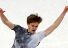 Vasiļjevs kvalificējas PČ garajai daļai un pietuvojas olimpiskajām spēlēm