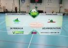 Video: Elvi florbola līga. Ceturtdaļfināla 6.spēle: SK Pārgauja - Lielvārde/Fatpipe. Spēles ieraksts