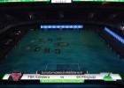 Video: Elvi florbola līga vīriešiem. Spēle par 3.vietu: FBK Valmiera - SK Pārgauja