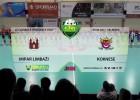 Video: Latvijas čempionāts florbolā 2.līga. Fināls: Impar Limbaži - Koknese. Speles ieraksts