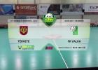 Video: Latvijas čempionāts florbolā 2.līga. Spēle par 3.vietu: Tērvete - FK Valka. Speles ieraksts
