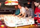 Jēkabpilī notiks pasaules klubu čempionāts un pasaules tūres Supersērijas posms galda hokejā