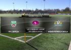 Video: Latvijas sieviešu futbola līga: Liepāja - Rīgas Futbola skola. Spēles ieraksts