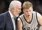 """Pēc divām neveiksmēm Memfisā Bertānam un """"Spurs"""" jāuzvar mājās"""