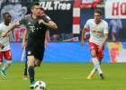 ''Koln'' bez Rudņeva izlaiž svarīgu uzvaru, trakā galotnē ''Bayern'' uzvar 5:4