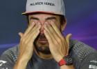 """Alonso uzstāda komandai ultimātu un domā par atgriešanos """"Ferrari"""""""