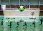 Video: LČ florbolā jauniešiem. U16 grupas medaļu spēles. RĪGAS LAUVAS - KURŠI U16. Spēles ieraksts