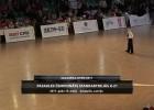 Video: Pasaules čempionāts standartdejās U-21. Salaspils OPEN 2017. Sacensību ieraksts