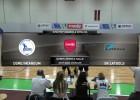 Video: SynotTip handbola virslīga: Spēle par 3.vietu: Ogre/Miandum - SK Latgols. Spēles ieraksts