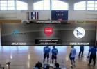 Video: 2017.05.21 Synnotip handbola virlīga: 5.spēle par 3.vietu SK Latgols - Ogre/Miandum