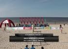 Video: LČ pludmales volejbolā. Ergo Open 2.posms. Spēles par 1. vietu. Sacensību ieraksts