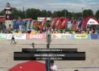Video: LČ pludmales volejbolā. Ergo Open 3. posms. Spēles par 3. vietu un fināli