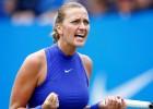Kvitova Birmingemā svin 20. WTA titulu