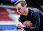 Raimonds Feldmanis kļūs par pirmo Latvijas treneri NBA vasaras līgā