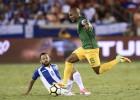 Cirks Zelta kausā: Maludā iziet laukumā par spīti CONCACAF aizliegumam