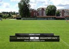 Video: Draudzības spēle regbijā: Baltic Storm - Broadstreet Colts. Spēles ieraksts