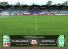Video: SynotTip futbola virslīga: FK Liepāja/Mogo - FK Metta/LU. Spēles ieraksts