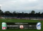 Video: SynotTip futbola virslīga: FK Liepāja/MOGO - RFS. Spēles ieraksts