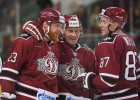 Skaistu vārtu guvumu mačā ''Dinamo'' apspēlē Kazaņu un turpina nevainojami