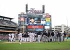 """MLB sadala sodus """"Yankees""""-""""Tigers"""" kautiņa dalībniekiem"""