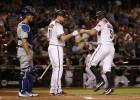 """""""Dodgers"""" piedzīvo ceturto neveiksmi pēc kārtas"""