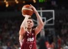 Sākas Eiropas čempionāts, Latvijai stiprākā komanda kopš 1991. gada