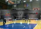 Video: LOC.LV CUP 2017: Kalev/Cramo - Betsafe/Liepāja, spēles ieraksts