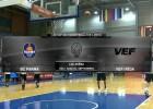 Video: LOC.LV CUP 2017: BC Parma - VEF Rīga, spēles ieraksts