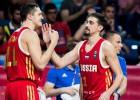 Krievijas un Serbijas kaujā noskaidros otru Eiropas čempionāta finālisti