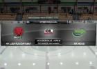 Video: Optibet hokeja līga: HK Liepāja/Optibet - HK Mogo. Spēles ieraksts