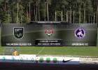 Video: Komanda.lv 1.līga futbolā. Valmiera Glass Via - Grobiņas SC. spēles ieraksts