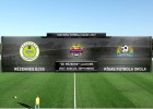 Video: Sieviešu futbola kausa pusfināls: Rēzeknes BJSS - Rīgas Futbola skola. Spēles ieraksts