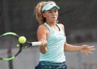 Vismane sasniedz otro ITF ceturtdaļfinālu pēdējos trīs turnīros