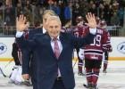 """Rīgas """"Dinamo"""" lielākais kritums KHL izveidotajā klubu reitingā"""