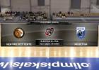 Video: LTFA Optibet Virslīga telpu futbolā: New Project/Tente - FK Beitar. Speles ieraksts